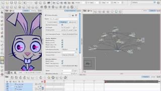 Toon Boom Animate Tutorials