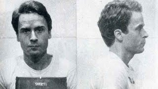 How the world came to be fascinated by Ted Bundy