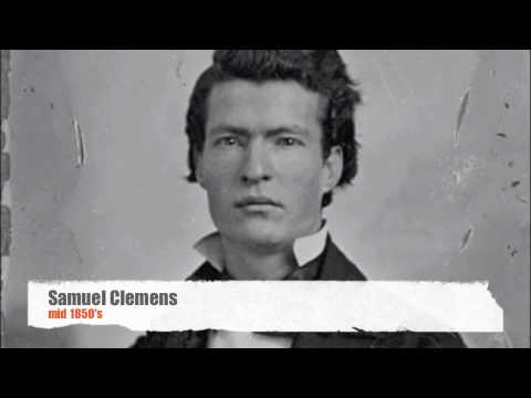 Samuel Clemens (Life on the Mississippi Resource Guide)
