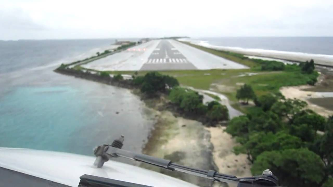 Conditions at Bikini Atoll  Nuclear Safety and Security