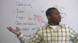 Learn English - How to Listen and Understand