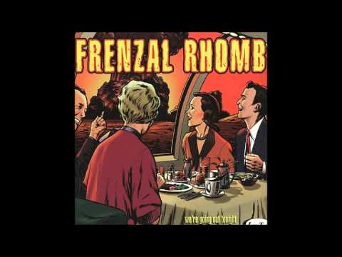 Frenzal Rhomb - Drugged By The Cops