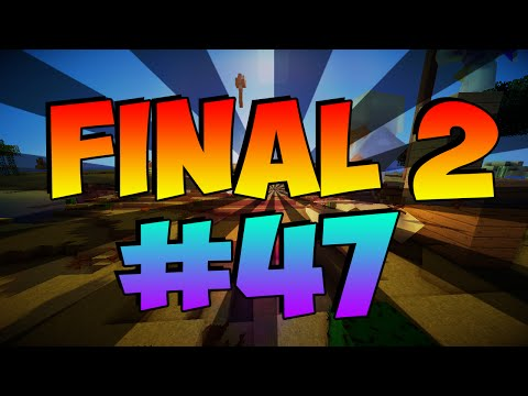 Final 2 #47 | Minecraft Hunger Games | Out of Luck