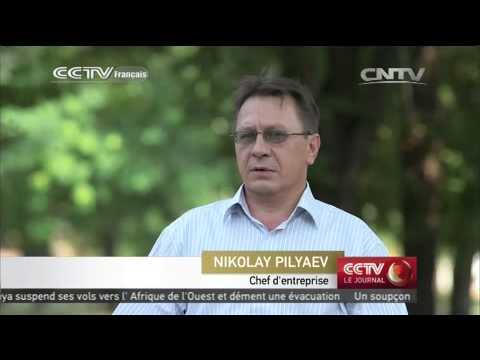Ukraine: dans le Donbass, l'économie en ruines
