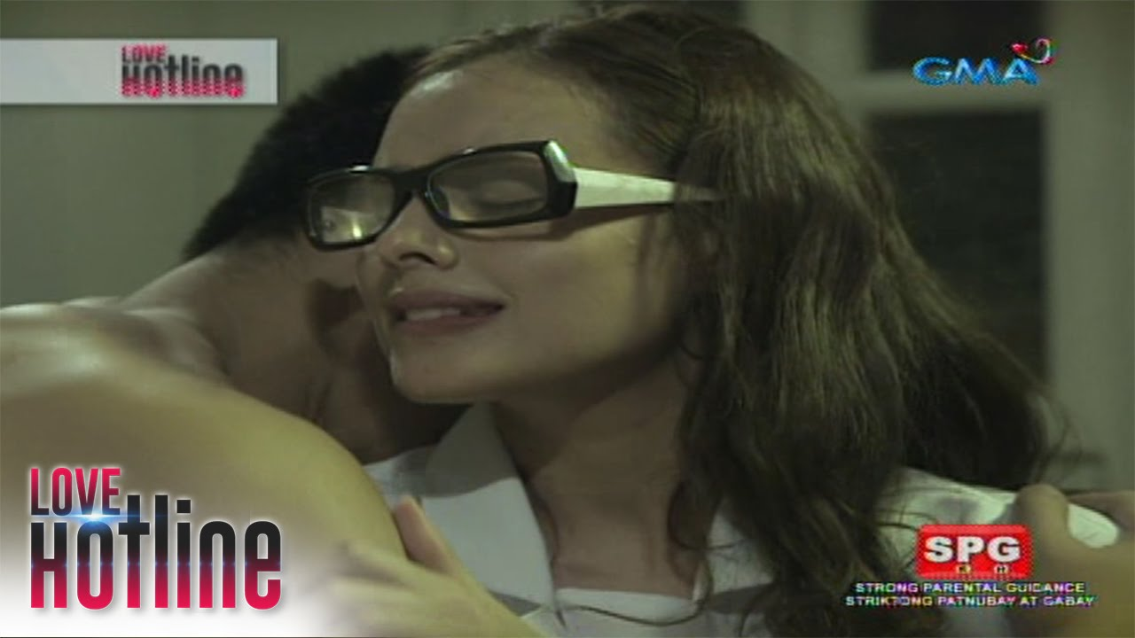 'Love Hotline' presents 'Battle of the Exes'