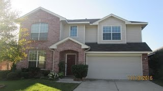 Houses for Rent in Fort Worth 4BR/3.5BA by Property Management in Fort Worth