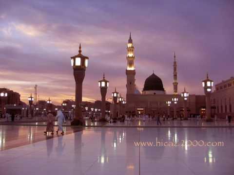 Har Passay Rehmat Wasdi Ay - Haji Mushtaq Qadri Attari video