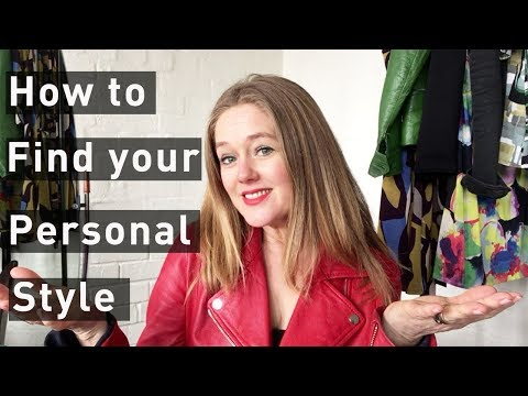 How to find your personal style for women over 40 - fashion for women over 40