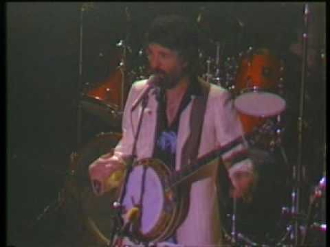 ROCKY TOP - Nitty Gritty Dirt Band