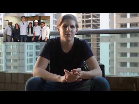 Video Becas Universidad del Norte 2018 - Augusto Piñeres