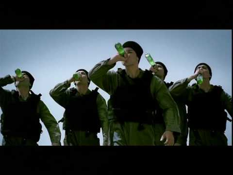 Mountain dew tv advertisement