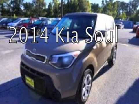 Kia Soul Dealer Woodville TX | Kia Soul Dealership Woodville TX