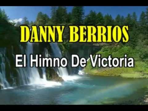 Danny Berrios   Karaoke Pista   El Himno De Victoria   Www Youtube Com Prejovenes video
