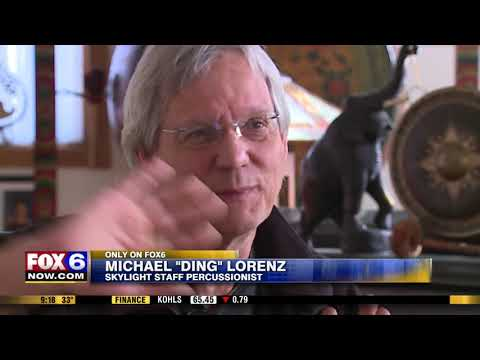 Things that go Ding! on Fox 6 News Milwaukee