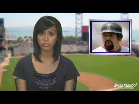 MLB Update: Kevin Youkilis Injured, To Miss Rest of 2010 Season Video