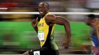 Usain Bolt's smile cracks up the Internet