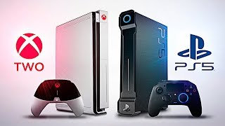 PS5 vs XBOX TWO: Specs & Hardware Comparison (PlayStation 5 vs Xbox Scarlett)