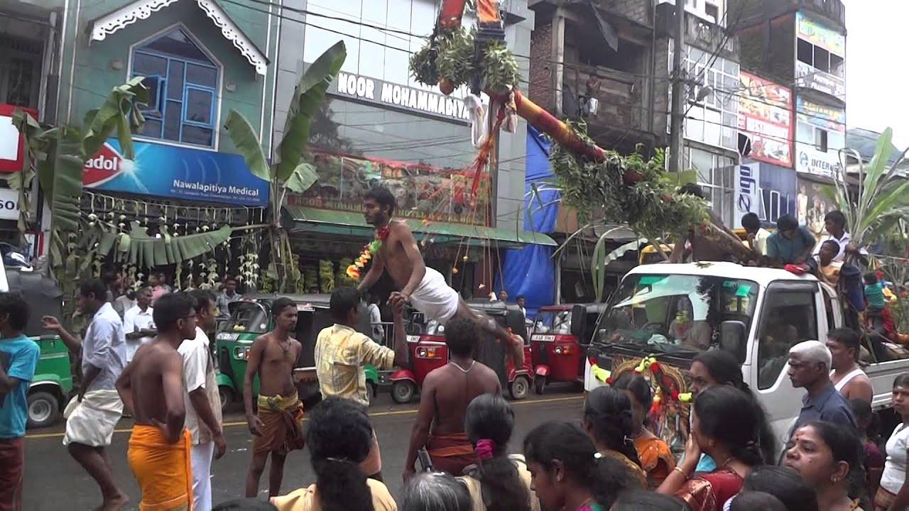 Kovil Theru Kovil Theru Festival