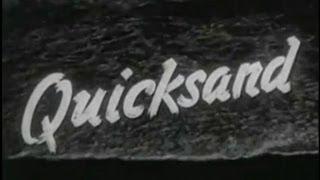 Quicksand (1950) [Film Noir]