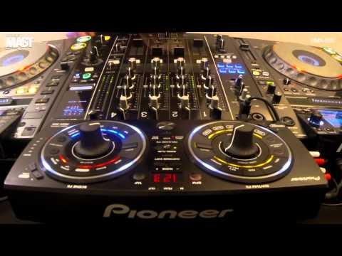 DJ MAST on RMX-500 PIONEER, CDJ2000NEXUS, DJ900NEXUS, S-DJ60X
