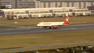 العملاق ايرباص بمدينة هامبورغ | صنع في ألمانيا