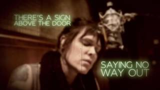 Beth Hart Fire On The Floor Official Audio