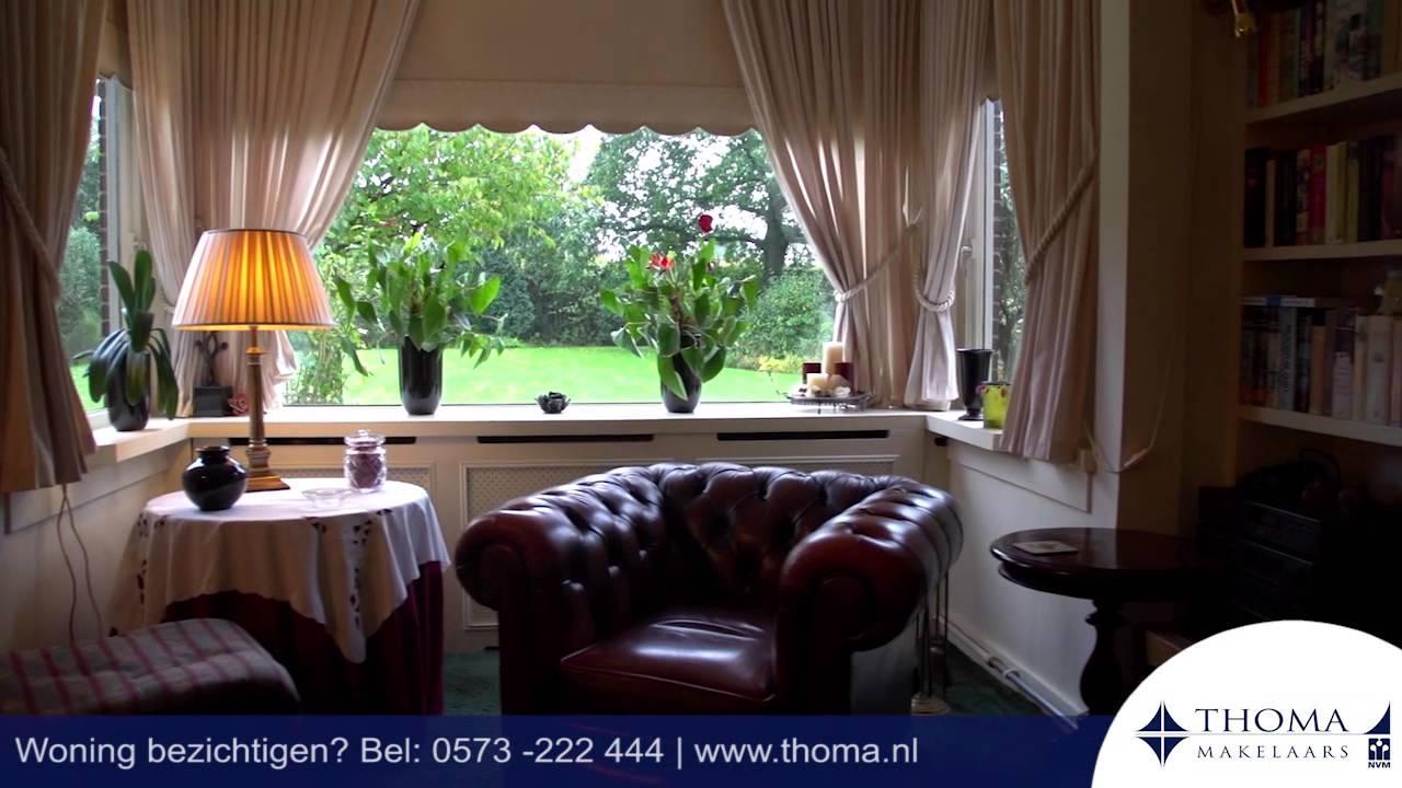Wonen in de achterhoek vrijstaande woning vorden kranenburg youtube - De rechterhoek tv ...