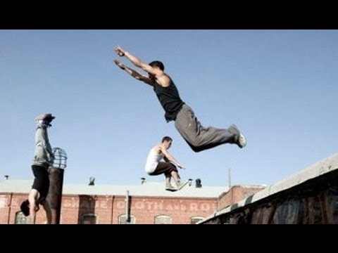http://www.TeamZoic.com http://www.ZoicNation.com/ http://www.Youtube.com/TeamZoic Learning free running/Parkour with Team Zoic. Team Zoic is a group of extr...