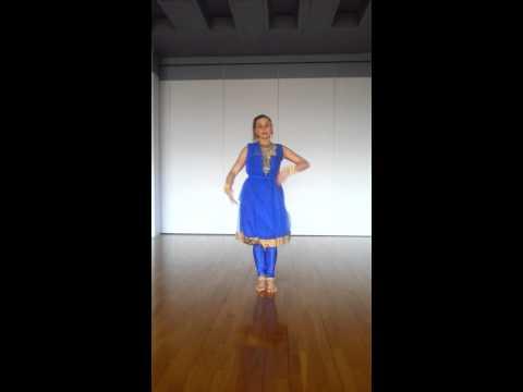 Woh Kisna Hai - chorégrahie Rafaela T.- www.bollywood-dance...