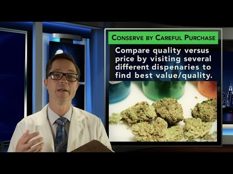 How to Conserve Your Weed: Marijuana Tips & Tricks with Bogart #28