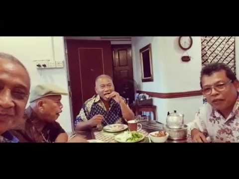 Wong Jawa Diaspora.