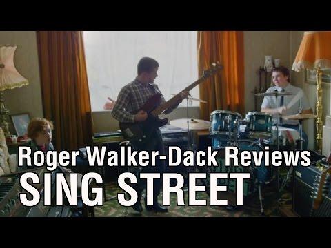 Roger reviews SING STREET