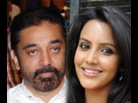 Kamal questioned who is Priya Anand