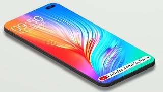 Huawei Nova 5 - 40MP Dual Selfie Camera, Ultra HD, Android Q, Specs, Price & Release Date !