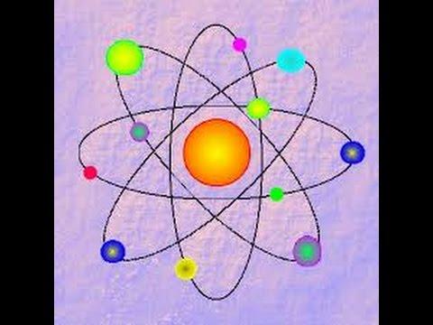 Teoria de Evolucion Quimica 2/3 Evolución Química