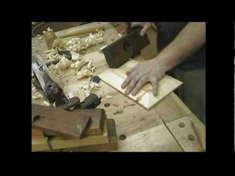 Hand Plane Raised Panels & Milescraft Turnlock Router Plate Review -Woodworking with Stumpy Nubs #16