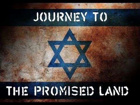 The Promise Land Journey – A hand crafted journey deeper ...