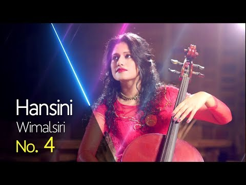 Pruthugeesi Karaya By Hansini Wimalsiri @ Dream Star Season VII | Final 9 ( 21-10-2017 )