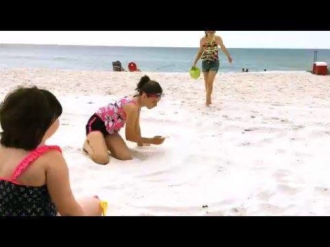 Fun in the Panama City Sun