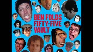 Watch Ben Folds Underground video