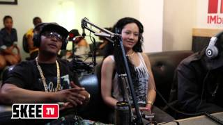 T.I. Talks G.D.O.D. Mixtape, Lil Wayne Collab & Americas Most Wanted Tour w/ DJ Skee