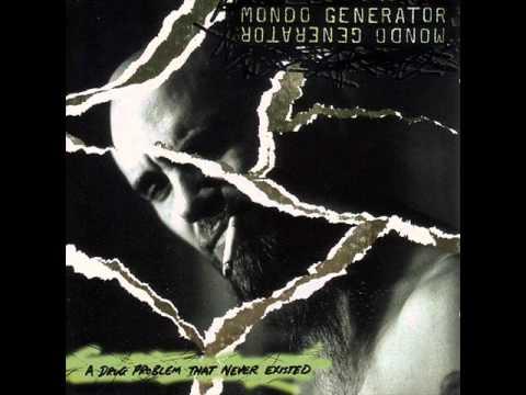 Mondo Generator - Four Corners