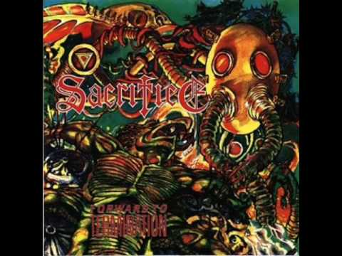 Sacrifice - Terror Strikes
