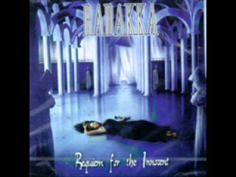 Radakka- Requiem For The Innocent (We Die Alone)