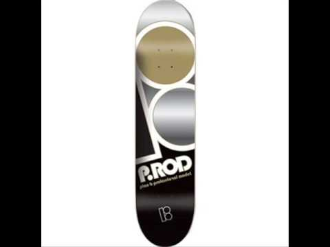 Top 5 Skateboard Brands Video