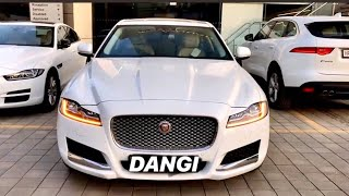 Jaguar XE 2018 Review - Baby JAG Is 😍 | Test Drive Review | Fast Car