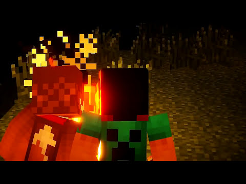 Minecraft - É O FIM? #VoltaPuuppyy [39] Meu Amável Mundo!