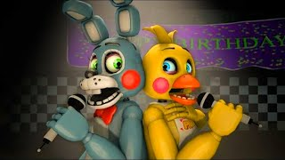 Top 5 SFM FNAF Animations Best Five Nights at Freddy's Animations