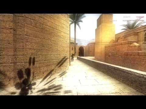 Sexpak 4man Awp [after Effects Test] video