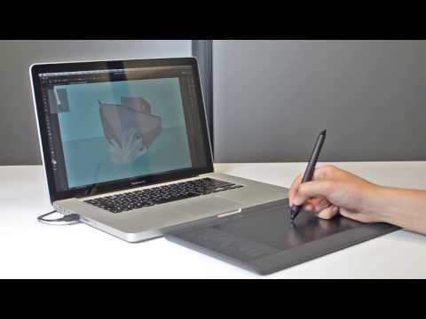 Wacom Intuos Pro Review September 2013